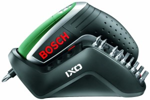 Bosch IXO_