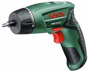 Bosch PSR 7.2 LI