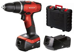 Einhell TH-CD 18-2 2B Li accessori
