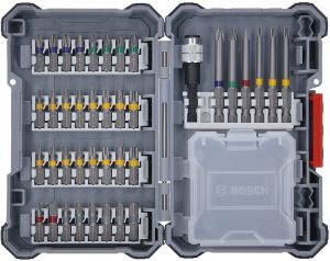 Bosch GSB 18V-21 accessori